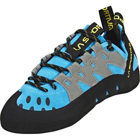 La Sportiva Tarantulace Climbing Shoes Herre blue